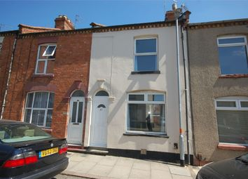 Thumbnail 2 bed terraced house to rent in Grove Road, Northampton