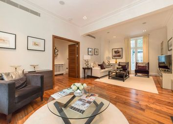 Thumbnail 7 bed terraced house to rent in Sheffield Terrace, Kensington