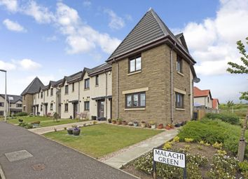 Thumbnail 3 bed end terrace house for sale in 10 Malachi Green, Kirkliston
