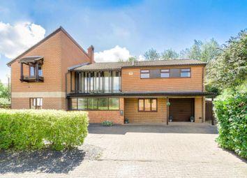 Thumbnail 6 bed detached house for sale in Boulters Lock, Giffard Park, Milton Keynes, Buckinghamshire