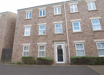 Thumbnail 2 bed flat for sale in Aysgarth, Cramlington