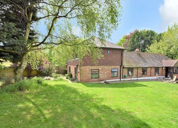 Thumbnail 4 bed detached house for sale in Sandyhurst Lane, Ashford
