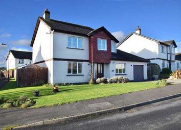 Thumbnail 4 bed property for sale in Ballagarey Road, Glen Vine