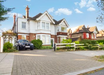 Thumbnail 1 bed flat for sale in Streatham Common South, London