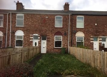 Thumbnail 2 bed terraced house to rent in Gerald Street, South Shields