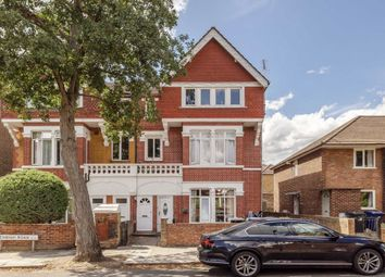 Denbigh Road, London W13. 3 bed semi-detached house
