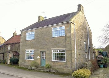 Thumbnail 3 bed semi-detached house for sale in Main Street, Kirkby Malzeard, Ripon
