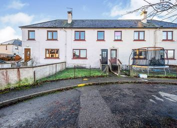 Thumbnail 3 bed terraced house for sale in Viewhill Crescent, Tain, Highland