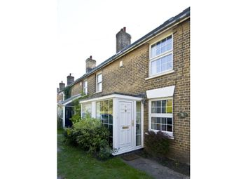 Thumbnail 3 bed cottage for sale in Highcross Road, Southfleet, Gravesend