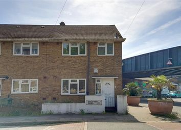 Thumbnail 3 bed end terrace house for sale in Southwell Road, London