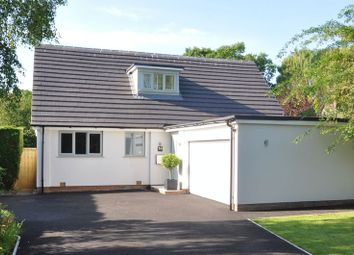 Thumbnail 3 bed detached house for sale in Brooklands, Ponteland, Newcastle Upon Tyne