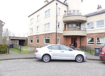 Thumbnail 3 bed flat to rent in Jessiman Square, Renfrew, Renfrewshire