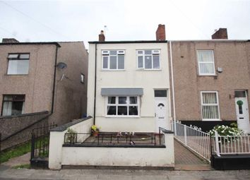 Thumbnail 4 bed terraced house for sale in Harvey Lane, Golborne, Wigan