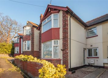 Thumbnail 3 bed semi-detached house for sale in Temple Road, Dewsbury, West Yorkshire