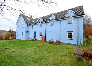 Thumbnail 4 bed detached house for sale in Tobermory, Isle Of Mull