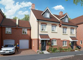 """Thumbnail 4 bed end terrace house for sale in """"The Lambton"""" at Friar Close, Enfield"""