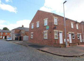 Thumbnail 3 bed terraced house for sale in Delagoa Terrace, Carlisle