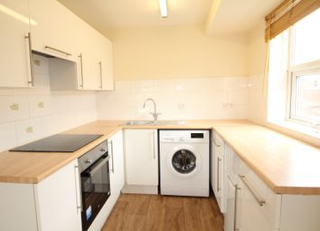 Thumbnail 1 bed flat to rent in Lesanne Court, Parliament Street, Gloucester