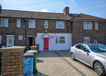 Thumbnail 3 bed semi-detached house for sale in Moremead Road, London