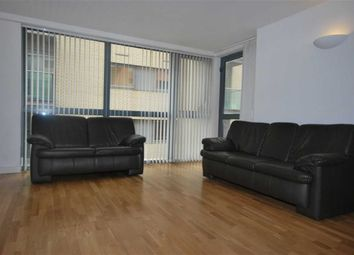 Thumbnail 2 bed flat to rent in The Danube, 34 City Road East, Manchester