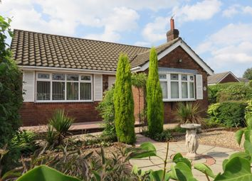 Thumbnail 2 bed detached bungalow to rent in Colwyn Drive, Knypersley, Stoke-On-Trent