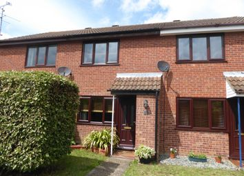 Thumbnail 2 bed terraced house for sale in Petit Couronne Way, Beccles
