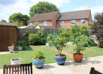 Thumbnail 2 bed semi-detached house for sale in Dowding Drive, Calne