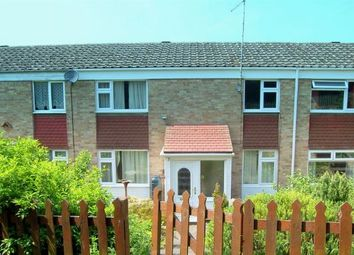 Thumbnail 3 bed terraced house for sale in Admirals Way, Daventry, Northampton