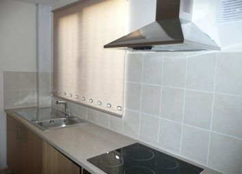 Thumbnail 3 bed terraced house to rent in Bancroft Street, Nottingham