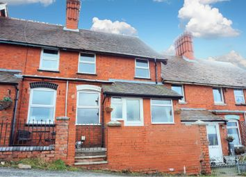 Thumbnail 3 bed terraced house for sale in Rouse-Boughton Terrace, Ludlow