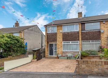 3 bed semi-detached house for sale in Park Road, Southville, Bristol BS3