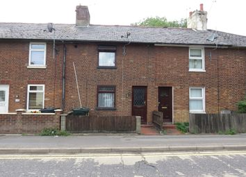 Thumbnail 2 bed terraced house for sale in Hythe Road, Ashford
