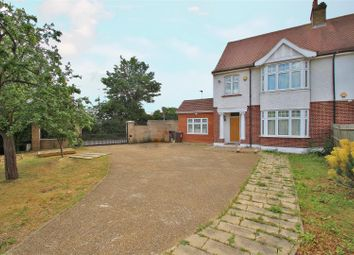 Thumbnail 5 bed property to rent in Jersey Road, Osterley, Isleworth
