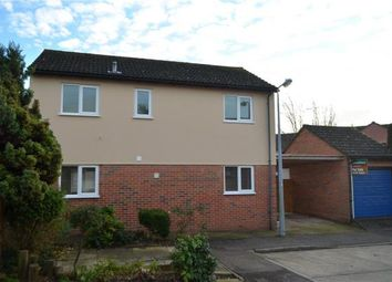 Thumbnail 3 bed detached house to rent in Nightingale Mews, Saffron Walden, Essex