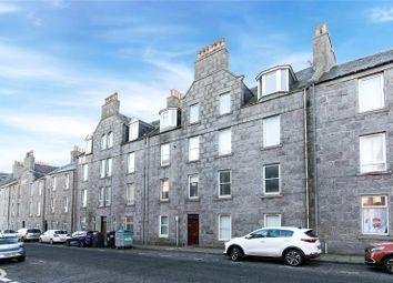 Thumbnail 1 bed flat to rent in 16D Portland Street, Aberdeen, Aberdeenshire