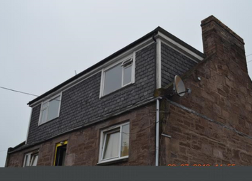 Thumbnail 2 bed maisonette to rent in Oswalds Buildings, Brechin