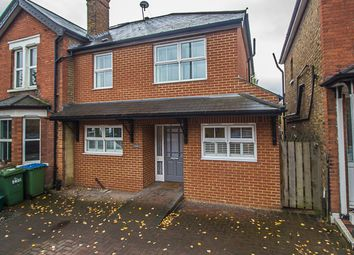 Thumbnail 4 bed property for sale in Walton Road, East Molesey