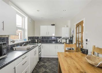 Thumbnail 2 bed semi-detached house for sale in Leamington Avenue, Burnley, Lancashire