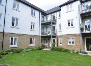 Seymour Road, Trowbridge BA14. 2 bed property for sale