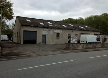 Thumbnail Industrial for sale in Dochcarty Road, Dingwall