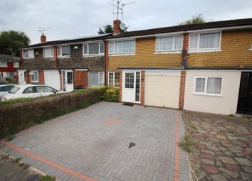 Thumbnail 3 bedroom terraced house for sale in Westbrook Road, Reading