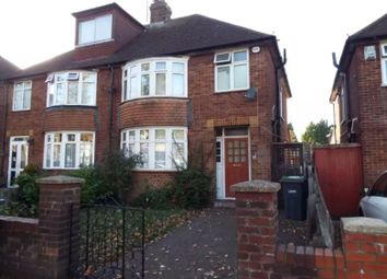 Thumbnail 3 bed semi-detached house for sale in Humberstone Road, Luton
