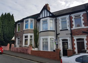 Thumbnail 3 bed semi-detached house to rent in Rosslyn Road, Newport