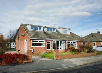 Thumbnail 3 bedroom semi-detached house for sale in Ashley Park Road, York
