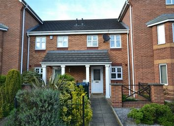 Thumbnail 2 bedroom terraced house for sale in Kingsford Road, Daimler Green, Coventry, West Midlands