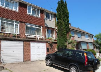 Thumbnail 3 bed semi-detached house for sale in Hughenden Avenue, High Wycombe