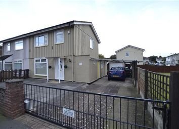 3 bed semi-detached house for sale in West Town Road, Bristol BS11