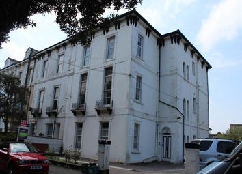 Thumbnail 1 bed flat to rent in Upper Kewstoke Road, Weston-Super-Mare, North Somerset