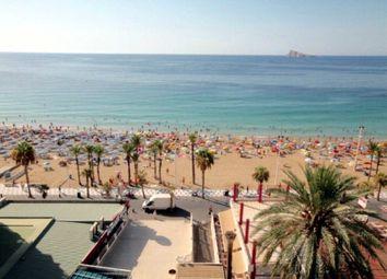 Thumbnail 4 bed apartment for sale in Benidorm, Alicante, Valencia