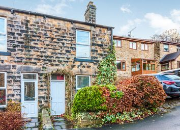 Thumbnail 3 bed terraced house to rent in Bertram Road, Oughtibridge, Sheffield